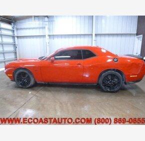 2016 Dodge Challenger R/T for sale 101277559