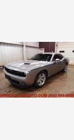 2016 Dodge Challenger SXT for sale 101277678