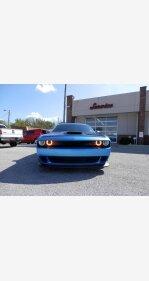 2016 Dodge Challenger SRT Hellcat for sale 101278948