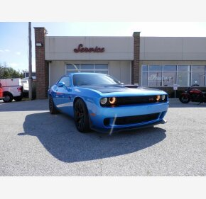 2016 Dodge Challenger SRT Hellcat for sale 101278948