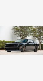 2016 Dodge Challenger SRT Hellcat for sale 101316679