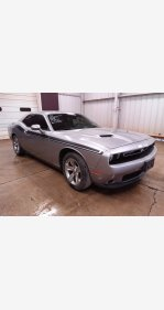 2016 Dodge Challenger SXT for sale 101326444