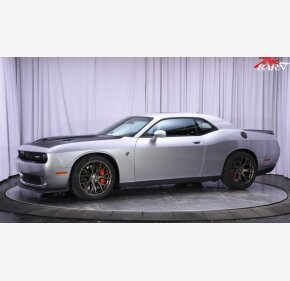 2016 Dodge Challenger SRT Hellcat for sale 101327166