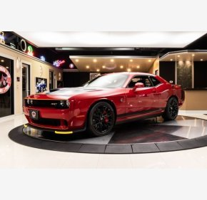 2016 Dodge Challenger SRT Hellcat for sale 101332251