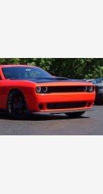 2016 Dodge Challenger SRT Hellcat for sale 101336420