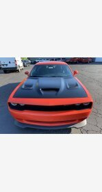 2016 Dodge Challenger SRT Hellcat for sale 101336420