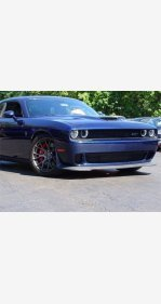 2016 Dodge Challenger SRT Hellcat for sale 101339053