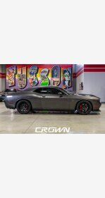 2016 Dodge Challenger SRT Hellcat for sale 101341728