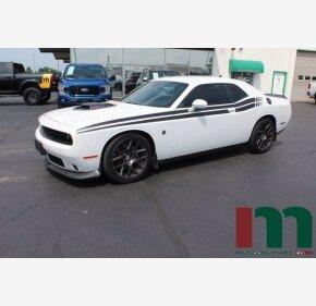 2016 Dodge Challenger for sale 101345395