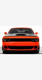 2016 Dodge Challenger SRT Hellcat for sale 101345425