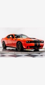 2016 Dodge Challenger SRT Hellcat for sale 101347799