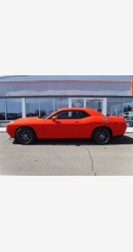 2016 Dodge Challenger for sale 101348431