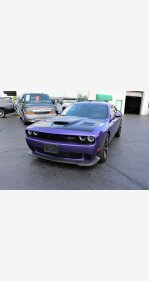 2016 Dodge Challenger SRT Hellcat for sale 101352308