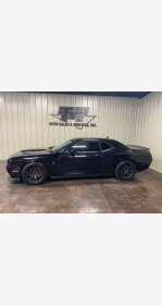 2016 Dodge Challenger SRT Hellcat for sale 101352866