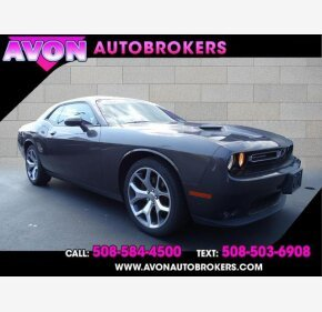 2016 Dodge Challenger SXT Plus for sale 101354159