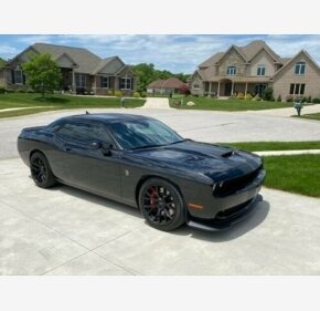 2016 Dodge Challenger SRT Hellcat for sale 101357080