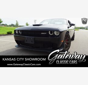 2016 Dodge Challenger SRT Hellcat for sale 101365259