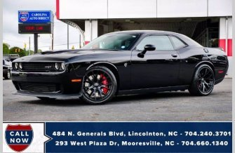 2016 Dodge Challenger for sale 101373160