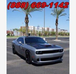 2016 Dodge Challenger for sale 101374115