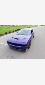 2016 Dodge Challenger SRT Hellcat for sale 101380293