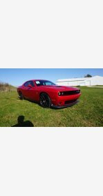 2016 Dodge Challenger for sale 101390671