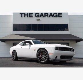 2016 Dodge Challenger for sale 101398021