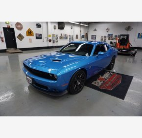 2016 Dodge Challenger R/T Scat Pack for sale 101400347