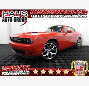 2016 Dodge Challenger SXT for sale 101406087