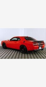 2016 Dodge Challenger SRT Hellcat for sale 101415920
