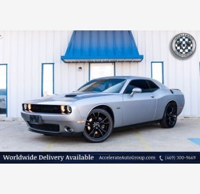 2016 Dodge Challenger R/T for sale 101418338