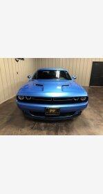 2016 Dodge Challenger R/T for sale 101428363