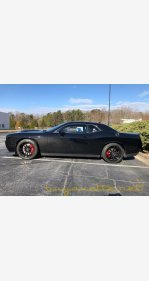 2016 Dodge Challenger SRT Hellcat for sale 101439115