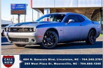 2016 Dodge Challenger for sale 101441011
