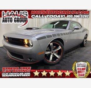 2016 Dodge Challenger R/T for sale 101459698