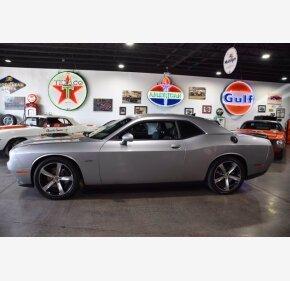 2016 Dodge Challenger for sale 101461120