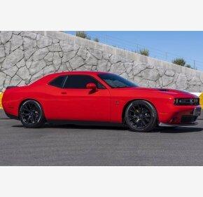 2016 Dodge Challenger for sale 101465520