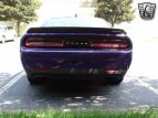 2016 Dodge Challenger SRT Hellcat for sale 101467158