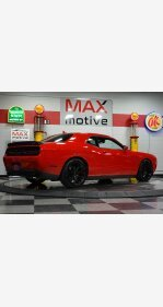 2016 Dodge Challenger SRT Hellcat for sale 101467728