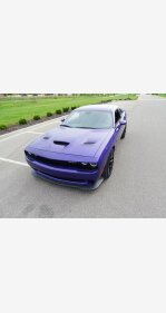 2016 Dodge Challenger SRT Hellcat for sale 101467853
