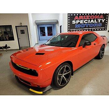 2016 Dodge Challenger for sale 101494568