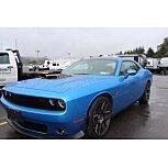 2016 Dodge Challenger Scat Pack for sale 101618171
