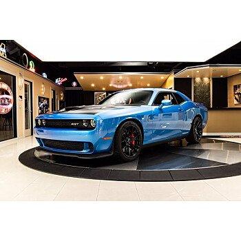 2016 Dodge Challenger SRT Hellcat for sale 101625549