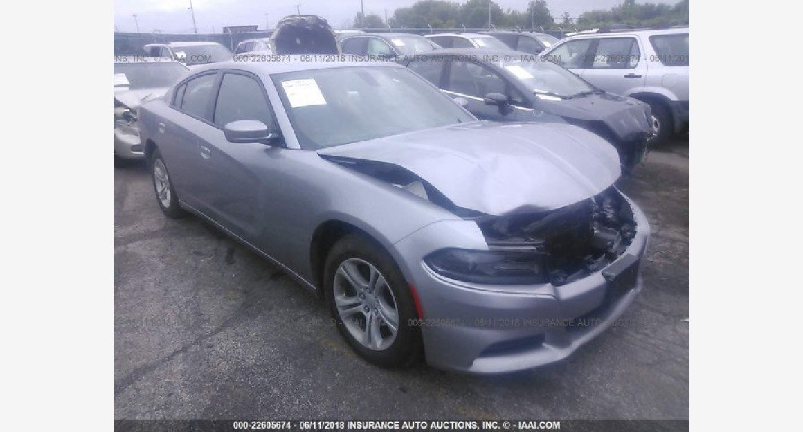 2016 Dodge Charger SE for sale 101015562