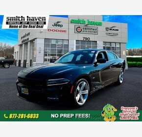 2016 Dodge Charger R/T for sale 101096940