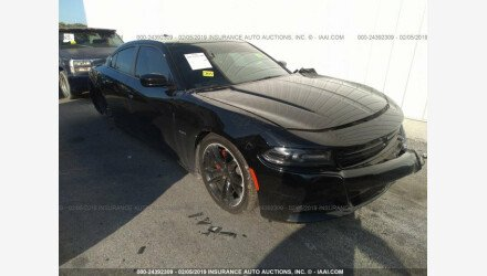 2016 Dodge Charger R/T for sale 101102324