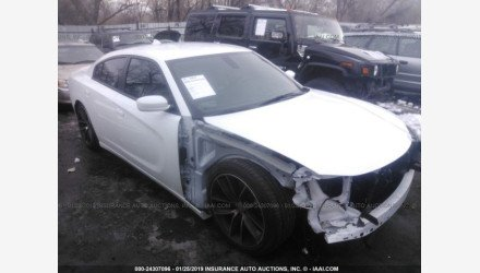 2016 Dodge Charger R/T for sale 101104335