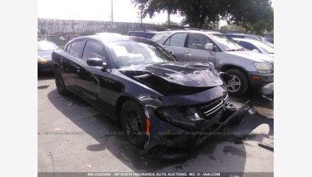2016 Dodge Charger SE for sale 101110564