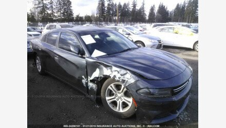 2016 Dodge Charger SE for sale 101111184