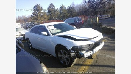 2016 Dodge Charger SXT AWD for sale 101111884