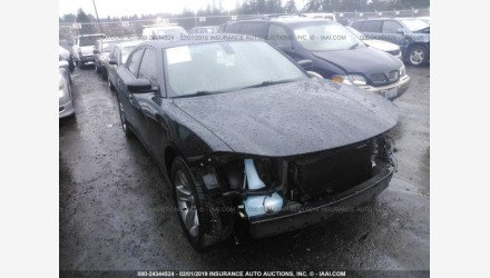 2016 Dodge Charger SXT for sale 101111911